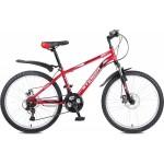 Велосипед Stinger Aragon 220 D 24 (горный)