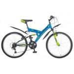"""Велосипед Stinger Banzai 24"""" (подростковый)"""