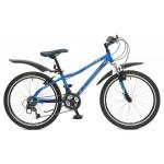 """Велосипед Stinger Boxxer 24"""" (горный)"""