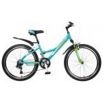 """Велосипед Stinger Galaxy 24"""" (подростковый)"""