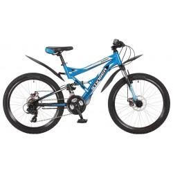 """Велосипед Stinger Versus D 24"""" (подростковый)"""