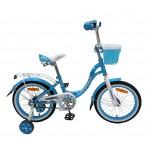 "Велосипед детский Nameless Lady 12"""