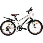 "Велосипед подростковый Nameless МTB S2000,20"" AL"