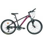 """Велосипед Nameless MTB S4200 24"""" (подростковый)"""