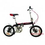 """Велосипед Супер складной Nameless F016D 16"""""""