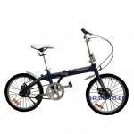"""Велосипед Супер складной Nameless F020D 20"""""""