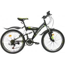 """Велосипед Nameless V4000 24"""" (подростковый)"""