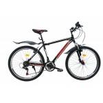 """Велосипед Nameless MTB J6000 26"""" (горный) AL"""