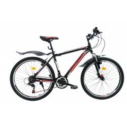 """Велосипед Nameless J6000 26"""" AL"""