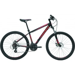 "Велосипед Nameless MTB J6200 Disk 26"" (горный) AL"