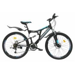 """Велосипед Nameless V6000 Disk 26"""""""