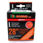 """Велосипедная камера DURO 28"""" 28 х 2.0 A/V"""
