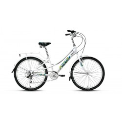 "Велосипед Forward Azure 24"" AL"