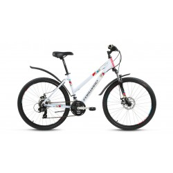 "Велосипед Forward Seido 2.0 Disk 26"" AL"