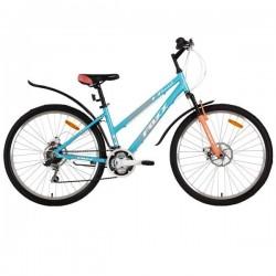 "Велосипед Foxx Bianka D 26"" AL"
