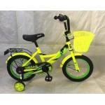 """Велосипед Zigzag Classic 14"""""""