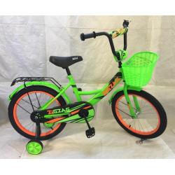 """Велосипед Zigzag Classic 16"""""""