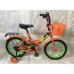 """Велосипед Zigzag Classic 18"""""""