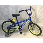 """Велосипед Zigzag Cross 16"""""""