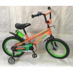 """Велосипед Zigzag Cross 18"""""""