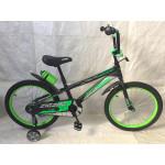 """Велосипед Zigzag Cross 20"""""""