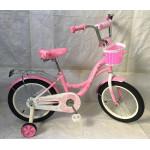 """Велосипед Zigzag Girl 14"""""""