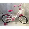 """Велосипед Zigzag Girl 18"""""""