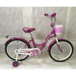 """Велосипед Zigzag Girl 20"""""""