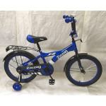 """Велосипед Zigzag Snoky 18"""""""