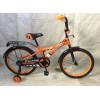 """Велосипед Zigzag Snoky 20"""""""
