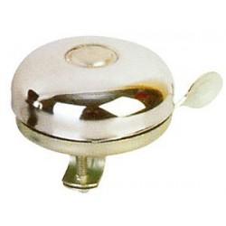 Звонок малый 3035-12 хром
